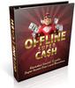 Thumbnail Offline Super Cash PLR Ebook Package