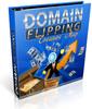 Thumbnail Domain Flipping Treasure Map PLR Ebook Package