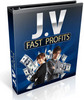 Thumbnail Joint Venture Fast Profits PLR Ebook Package