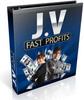 Thumbnail Joint Venture Fast Profits PLR Ebook Package
