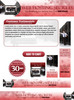 Thumbnail Web Hosting Website Template Plr Pack