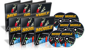 Thumbnail Mobile Marketing Magnet Video Series - MRR