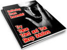 Thumbnail Insomnia Sleep Aid Solutions PLR Reports