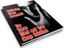 Thumbnail Insomnia Sleep Aid Solutions PLR Reports