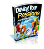 Thumbnail Driving Your Passion MRR /Giveaway Rights Ebook