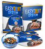 Thumbnail Easy Quit System PLR Audio Book