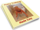 Thumbnail Potty Training Made Easy - PLR