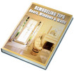 Thumbnail Remodeling Tips: Doors, Windows and Walls PLR Reports