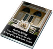 Thumbnail Remodeling Your Home Exterior and Bringing the Outdoors Inside - PLR