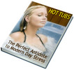 Thumbnail HOT TUBS: The Perfect Antidote to Modern Day Stress PLR