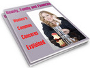 Thumbnail Beauty, Family and Finances: Womens Common Concerns Explained PLR
