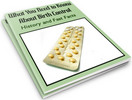 Thumbnail What You Need to Know About Birth Control PLR Reports