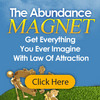 Thumbnail The Abundance Magnet: Effective Techniques To Make Law of Attraction Works