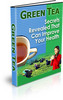 Thumbnail Green Tea: Secrets Revealed That Can Improve Your Health (RR)