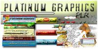 Thumbnail Platinum Graphics VIP Unrestricted PLR Graphics