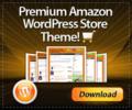 Thumbnail Azon WP Themes: Premium Amazon Wordpress Store Theme