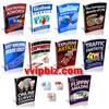 Thumbnail Internet Marketing/ Traffic Generation PLR eBooks Package