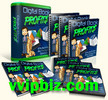 Thumbnail Kindle: Digital Book Profits MRR eBook and Video Training