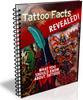 Thumbnail Tattoo Facts Revealed PLR