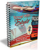 Thumbnail Travel With Style PLR