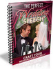 Thumbnail Perfect Wedding Speech PLR