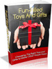 Thumbnail Fun-Filled Toys And Gifts - MRR