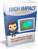 Thumbnail High Impact Communication MRR / Giveaway Rights