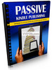 Thumbnail Passive Kindle Publishing MRR Ebook