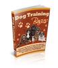Thumbnail Dog Training Basics MRR Ebook