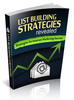 Thumbnail List Building Strategies Revealed PLR Ebook