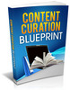 Thumbnail Content Curation Blueprint PLR Package