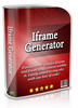 Thumbnail Iframe Generator MRR Software / Giveaway Rights