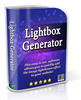 Thumbnail Lightbox Generator  - Resale Rights