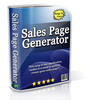 Thumbnail Sales Page Generator Resale Rights