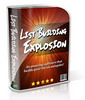 Thumbnail List Building Explosion Resale Rights Software