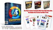 Thumbnail WP Easy Optin Plugin Unrestricted PLR