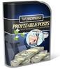 Thumbnail Wordpress Profitable Posts MRR/ Giveaway Rights - WP Plugins