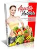 Thumbnail Appetite Antidote: The Art of Intelligent Eating - MRR