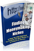 Thumbnail Finding Money Making Niches Unrestricted PLR