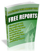 Thumbnail Maximize Your Profits With Free Reports Unrestricted PLR