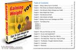 Thumbnail Gaining Weight 101 PLR Ebook