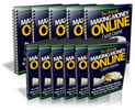 Thumbnail Ultimate Making Money Online Crash Course MRR/ Giveaway Rights