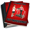 Thumbnail Fitness for Busy Professionals PLR Reports