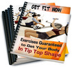 Thumbnail Get Fit Now PLR - Get Your Body in Tip Top Shape