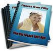 Thumbnail Exercise And Fitness Over Fifty PLR