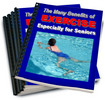 Thumbnail The Health Benefits of Exercise for Seniors PLR
