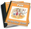 Thumbnail Making Physical Fitness Fun for the Fifty-Plus Crowd PLR
