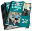 Thumbnail The Medical Aspects of Staying Fit as You Age PLR