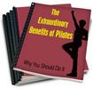 Thumbnail The Extraordinary Benefits of Pilates - PLR