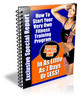 Thumbnail Creating a Fitness Training Program for Your Lifestyle PLR